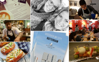Discover-my-City Rotterdam Bloggerstour!