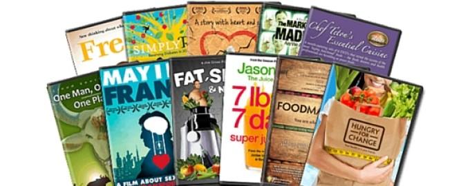 GRATIS: Inspirerende films over gezondheid!