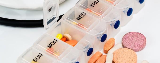 Wegwijs in de supplementenwirwar