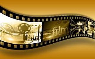 Leuke films over eten :)