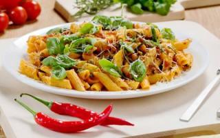 Oelalalaaa…de goeie soorten pasta!