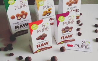 Test, Test, Test Deel 2: So Pure! Verantwoord snacken