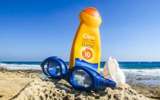 Lekker bakken… in het zonnetje (alles over natuurlijke zonnebrandbeveiliging!)