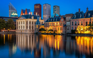 Lekker & Gezond in Den Haag (alles op een rijtje)