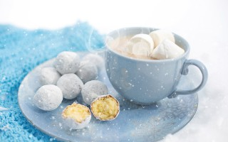 De lekkerste gezonde Sinterklaasrecepten