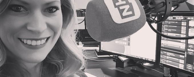 Aanschuiven bij RTV-Noord-Holland Radio