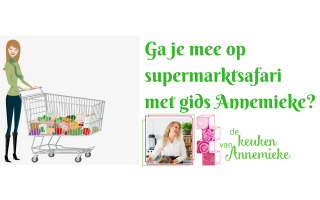 Supermarktsafari in Alkmaar – 27 januari