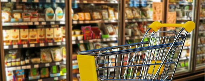 Supermarktsafari – vrijdag 13 oktober – Heemstede