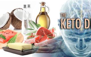 Keto-verhaal & ervaringen