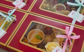 Picknickbox bestellen