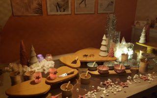 Bestel jouw Winter Grazing Table voor op het werk!